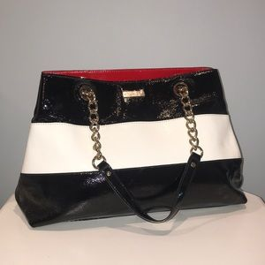 kate spade Journal Maryanne Patent Leather Bag